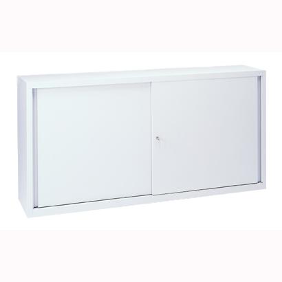 Armario con puertas de correderas de 95x190x42 cm.