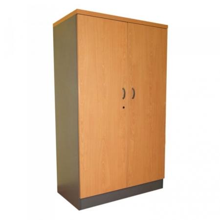 Armarios medios alto 134 5 cm serie amba for Armarios baratos oficina