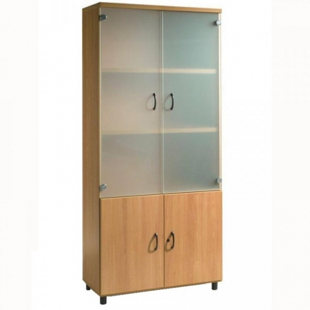 armarios altos alto 208 cm serie duo