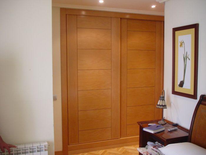 Frentes de armarios modernos latest frente de armario - Frentes de armarios ...