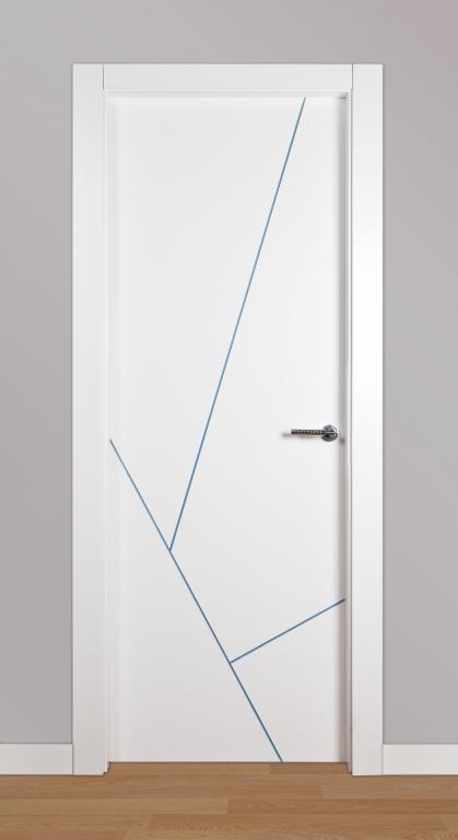 Limpieza de puertas lacadas puertas garcisanz - Limpiar puertas lacadas ...