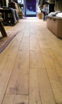 Por qu elegir un suelo de madera valladolid puertas for Suelos laminados valladolid