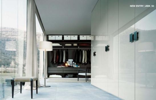 Armario de puertas correderas abatible plegable - Puertas correderas o abatibles ...