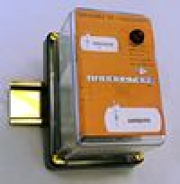 ELECTRONIC LEVEL REGULATOR FOR...