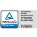 Empresa certificada por: TÜV Rheinland