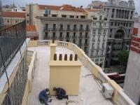 impermeabilizaciones de Cubiertas y terrazas