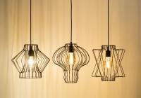 Estructura lampara