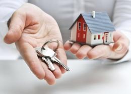 Alquileres y propiedad