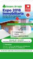 Expo Inmobiliaria Albrook Mall