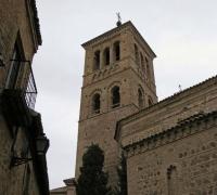 IGLESIA DE SAN ROMAN, TOLEDO