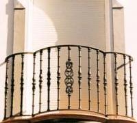 Rejas y balcones 10