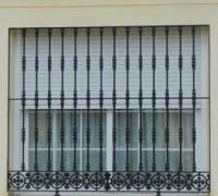 Rejas y balcones 111