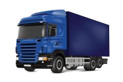 Transporte marítimo y terrestre