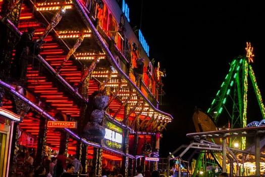 Una fiesta de origen medieval: la Feria de Ontinyent cumple 600 años