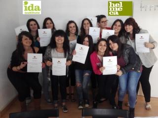 IDA INSTITUTE & HELMECA