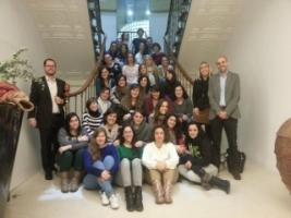 1ª, 2ª y 3ª PROMOCIÓN DE EDUCADORES INFANTILES EN ALEMANIA
