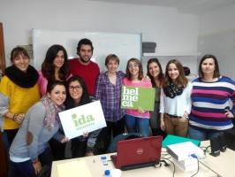 11ª PROMOCIÓN DE EDUCADORES INFANTILES EN ALEMANIA