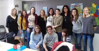 12ª PROMOCIÓN DE EDUCADORES INFANTILES CON OFERTA DE TRABAJO EN ALEMANIA