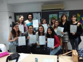 11ª PROMOCIÓN EDUCADORES INFANTILES EN ALEMANIA