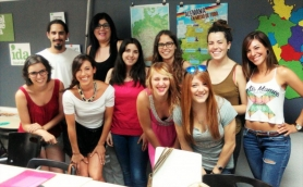 13ª PROMOCIÓN EDUCADORES INFANTILES EN ALEMANIA
