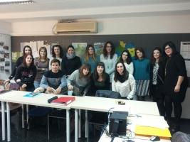 15ª PROMOCIÓN DE EDUCADORES INFANTILES EN ALEMANIA (IDA 15)