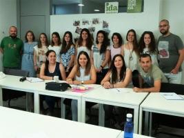 17ª PROMOCIÓN DE EDUCADORES INFANTILES EN ALEMANIA (IDA 17)