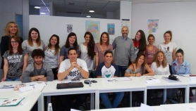 16ª PROMOCIÓN EDUCADORES INFANTILES EN ALEMANIA (IDA 16)