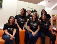 Equipazo educadores en Múnich