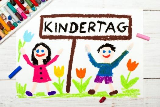 Tres educadoras infantiles españolas en Alemania