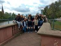 Famtrip Frankfurt