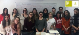 19ª PROMOCIÓN DE EDUCADORAS INFANTILES EN ALEMANIA (IDA 19)