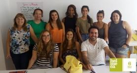 21ª PROMOCIÓN DE EDUCADORAS INFANTILES EN ALEMANIA (IDA 21)
