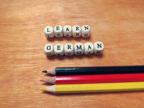 Aprender o mejorar alemán oniline gratis