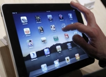 IPAD Y ZONA WIFI A TU DISPOSICION