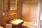 Baño Atezares