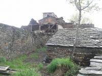 Antiguas construcciones