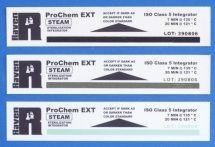 Integrador para vapor temperatura/tiempo ProChemEXT