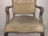 *Sillones y sillas