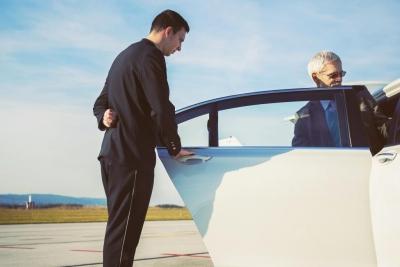 alquiler coche boda barcelona