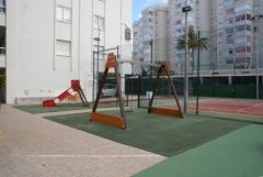 Edf. Parque 4, Parque Infantil