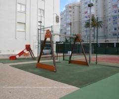 Parque 4, Parque Infantil