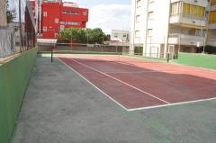 Edf. Parque 6 (Tenis)