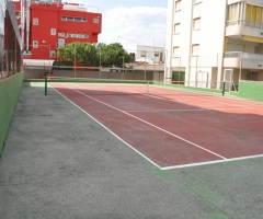 Parque 6 (Tenis)