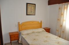 Edf. Parque 6, (Dormitorio)