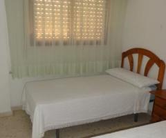 Edf. Salinas IV (Dormitorio)