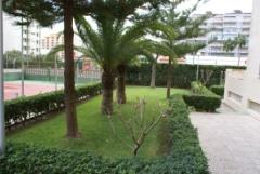Edf. Sorolla (jardin)