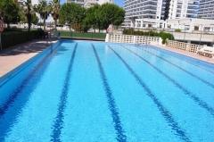 Edf. Terranova ( piscina)