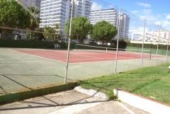 Edf. Terranova ( tenis)