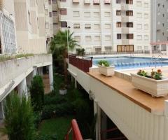 Edf. Salinas IV ( piscina)
