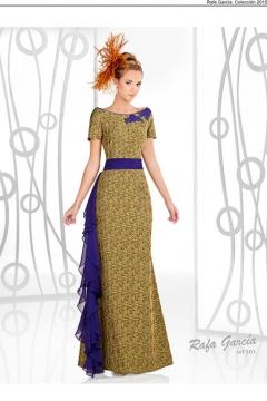 vestido 501